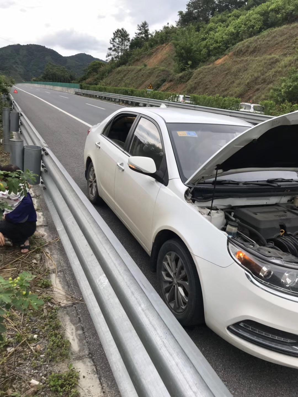 吉利汽车-远景 正常行驶变速箱跳档,变速箱坏