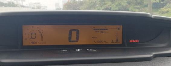 雪鐵龍-世嘉 變速箱電磁閥故障保修問題