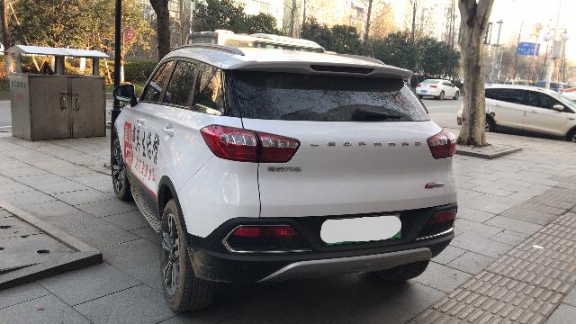 猎豹线上配资 -猎豹CS9新能源 行驶三千公里车辆无法行驶