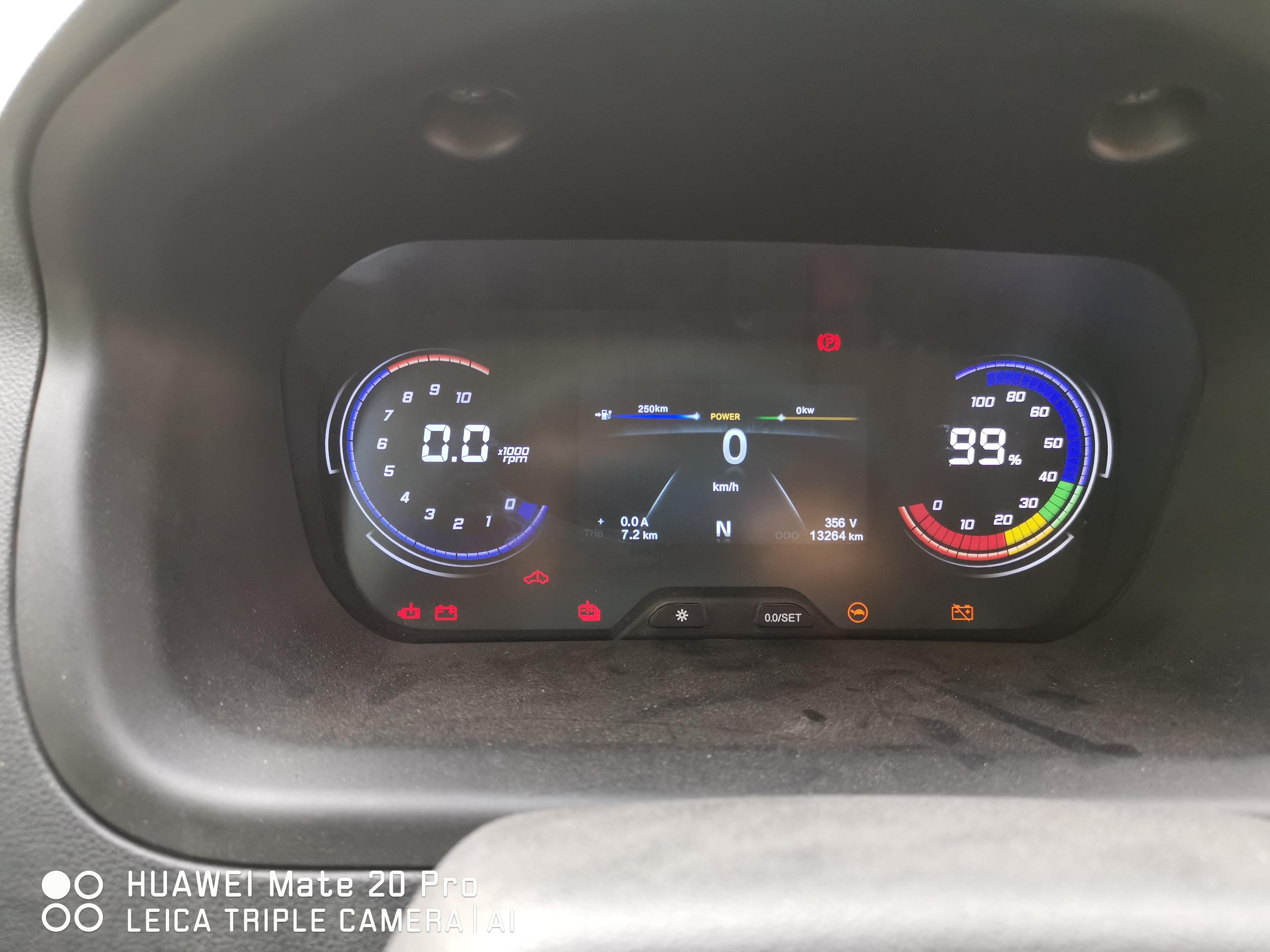 长安轻型车-睿行EM804s店多次维修,还是无法正常行驶