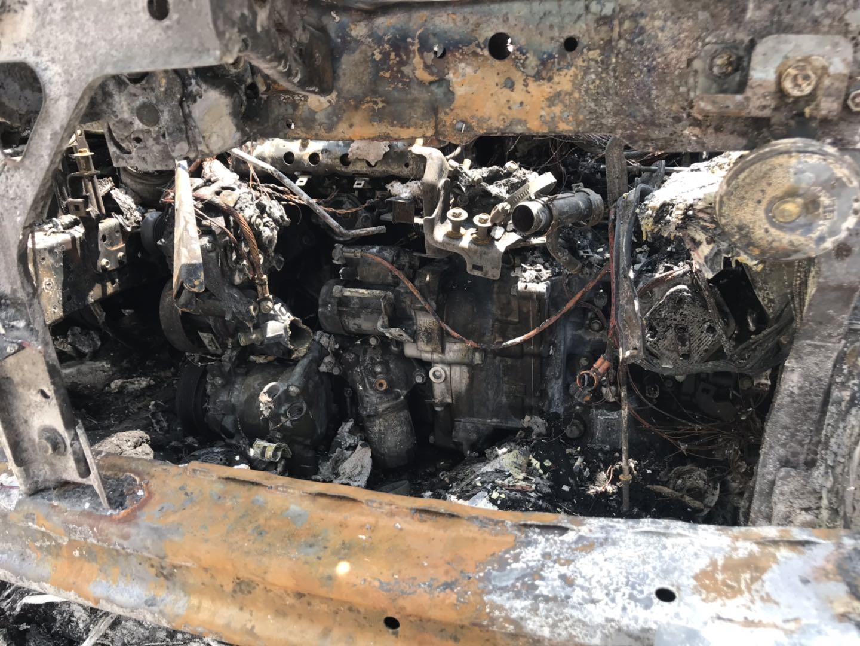 本田-凌派 刚买一年的本田凌派自燃,厂商和4S店都说不是他们的责任