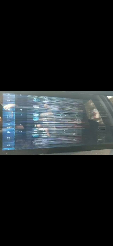 长安-长安CS75 PLUS车机花屏,黑屏,重启,卡顿,360影像非常模糊