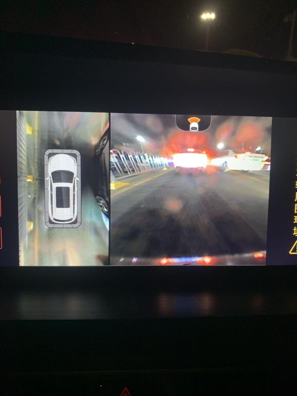 长安-长安CS75 PLUS75p车机卡360全影高清模糊倒车影像模糊卡