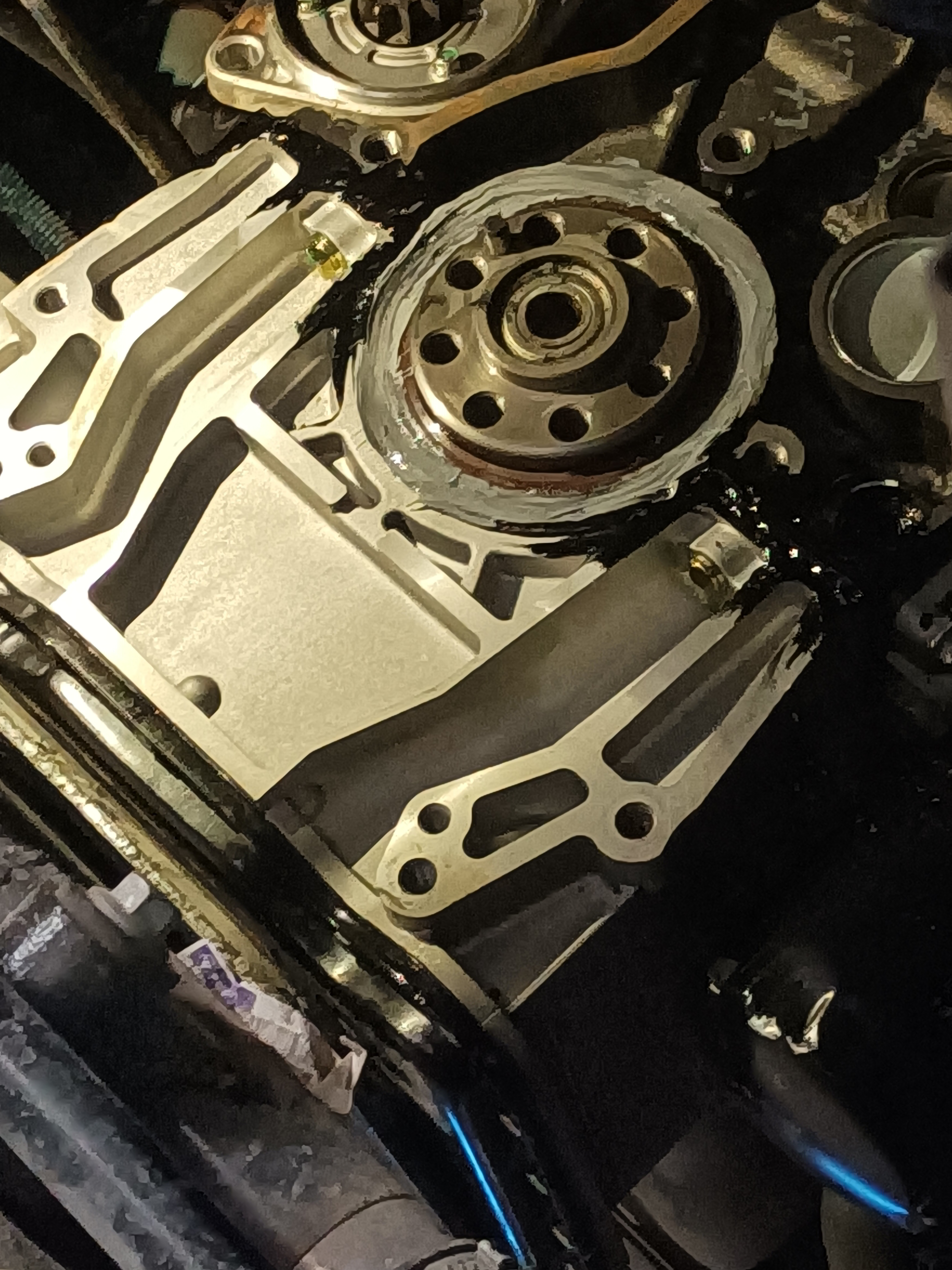 福田-圖雅諾發動機和底盤質量差