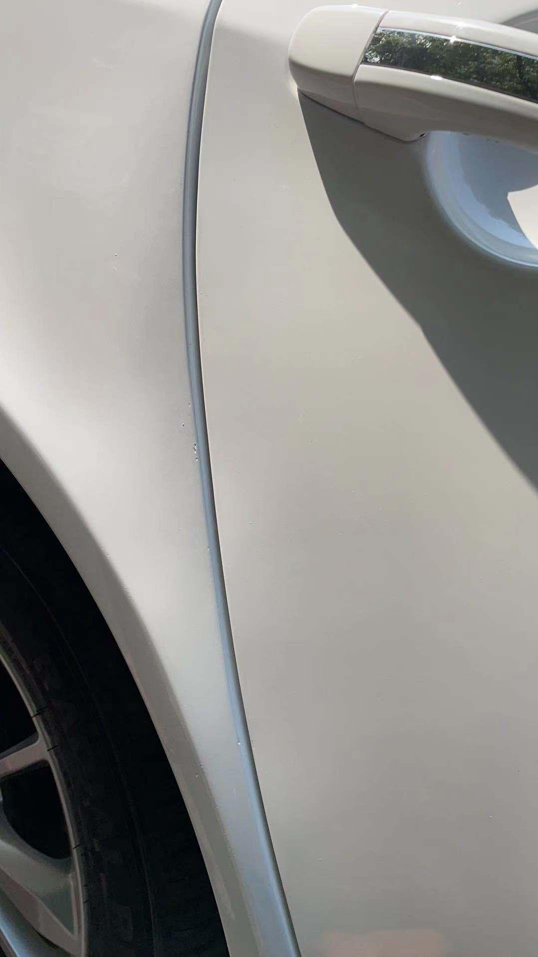 吉利汽车-远景车辆二次维修后要求经济补偿