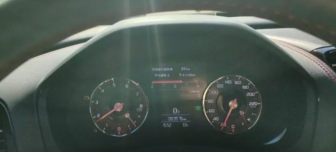 讴歌-CDX失速,重大安全隐患