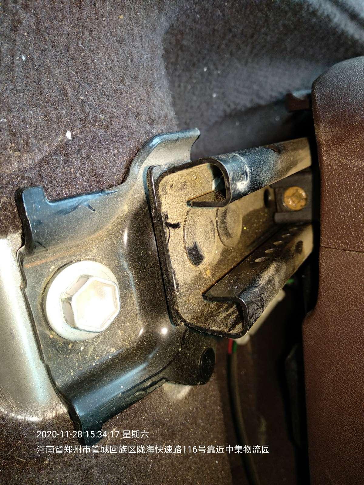 雷克萨斯ES4s店出售二手车后发现是泡水车,存在欺诈行为