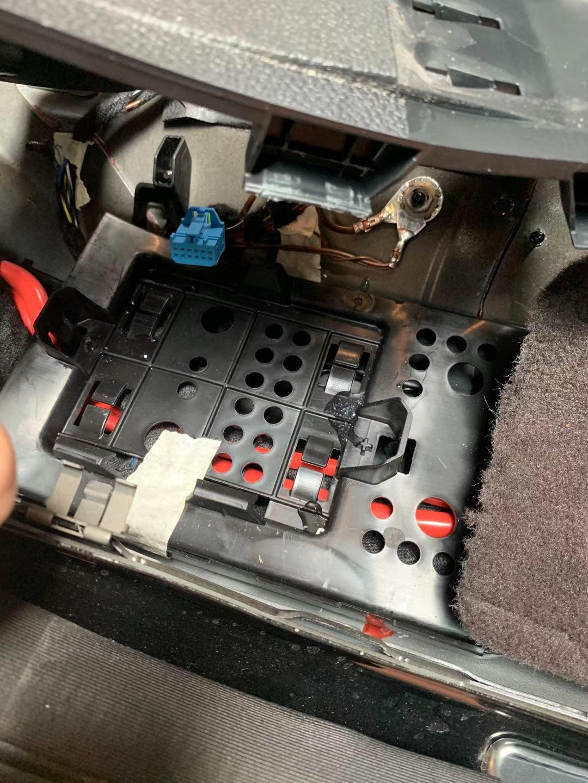 奔驰-GLC车辆动力中断,4S店无法给出解决方案