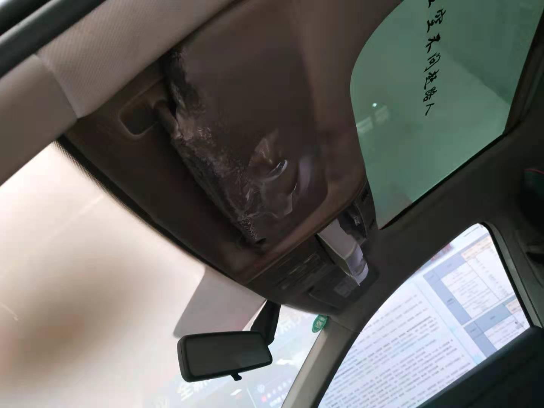 上汽大众Polo车辆自燃,厂家却推诿不积极解决问题
