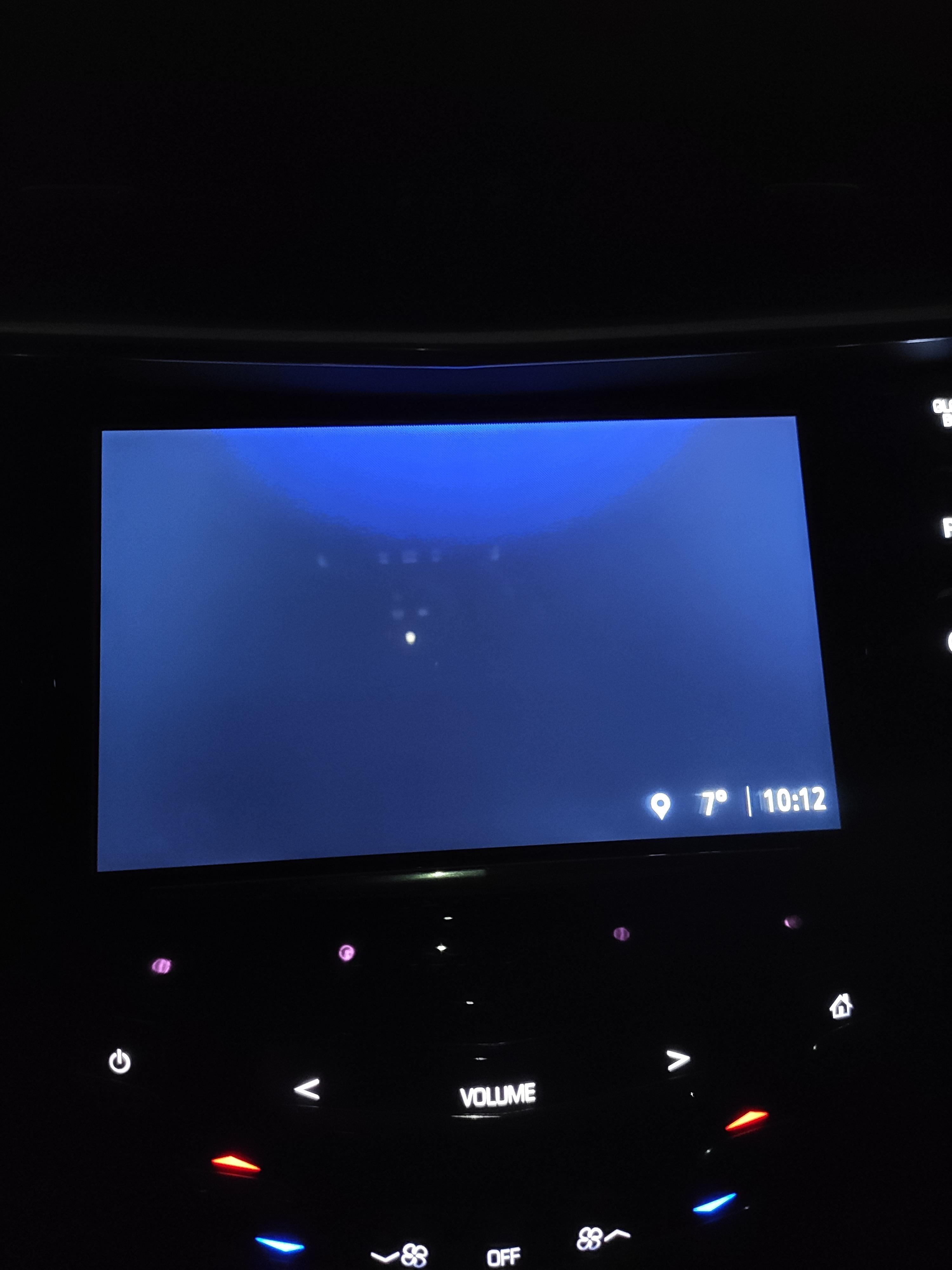 上汽通用凯迪拉克-XTS车辆多处出现质量问题